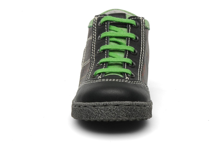 Bottines et boots Little Mary Laurel Gris vue portées chaussures
