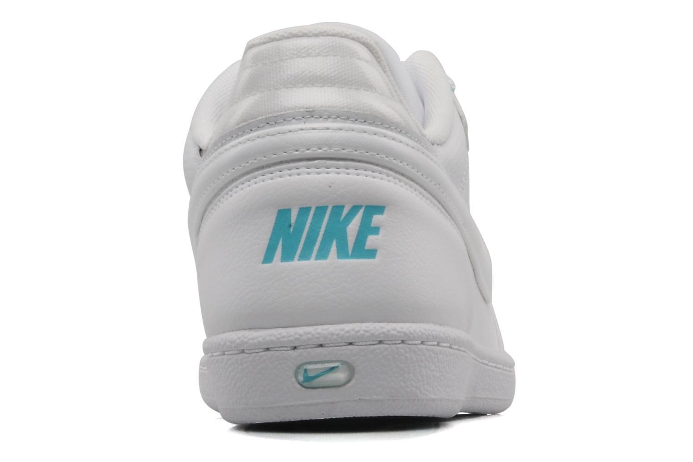 Sneakers Nike Wmns Nike Double Team Lite Hvid Se fra højre