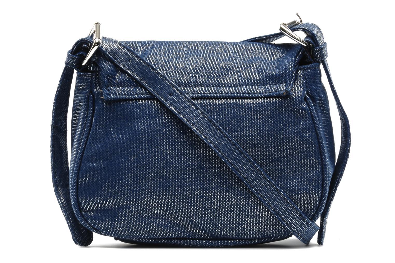 Handtaschen Georgia Rose Malaga blau ansicht von vorne