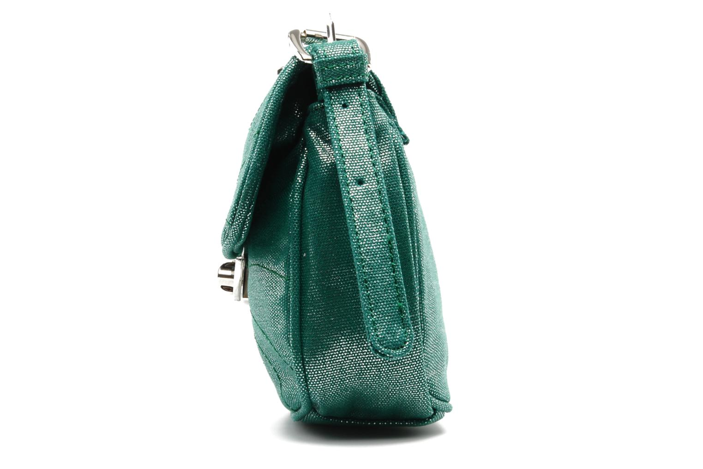 Handtaschen Georgia Rose Malaga grün schuhe getragen