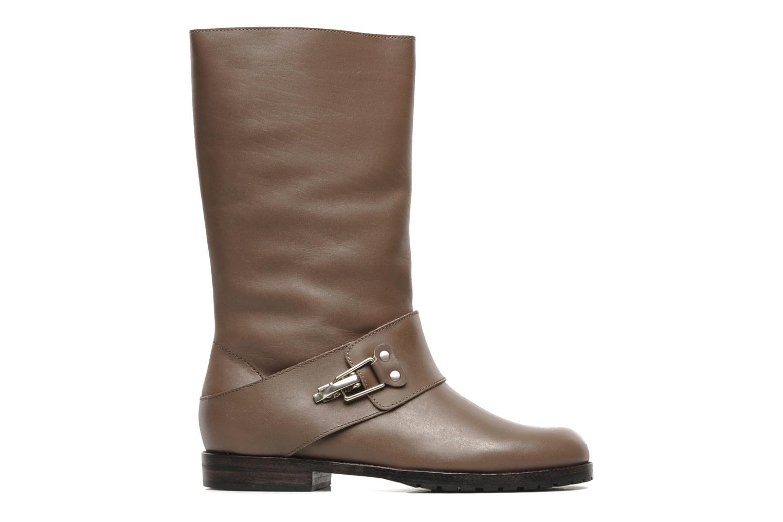 Stiefeletten & Boots See by Chloé Buck braun ansicht von hinten