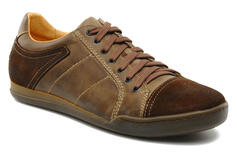 Sneakers Pikolinos Ténérife 5217F Marrone vedi dettaglio/paio