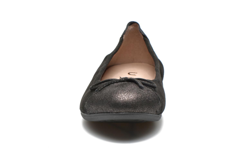 Ballet pumps Unisa Cino Black model view