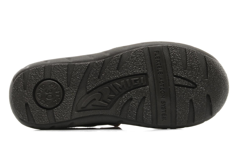 Sneaker Primigi Roky braun ansicht von oben