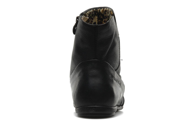 Stiefeletten & Boots Primigi Maycee schwarz ansicht von rechts