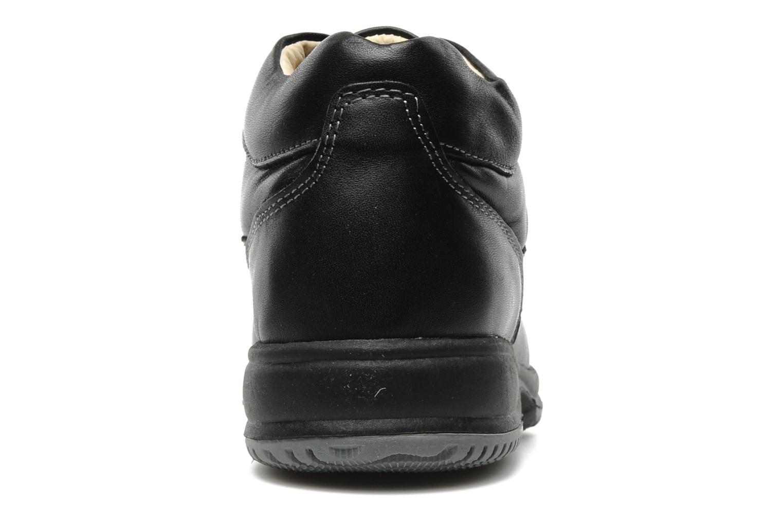 Sneakers Primigi Willhelm Zwart rechts