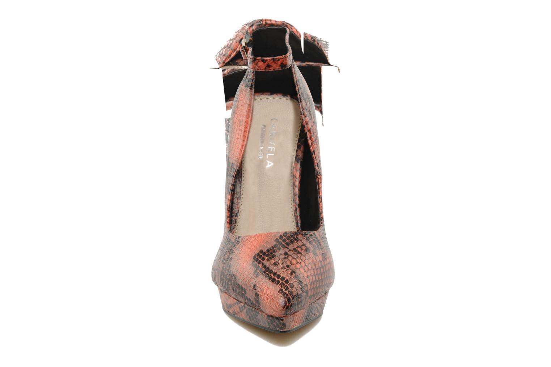 Escarpins Carvela ANNIE Multicolore vue portées chaussures