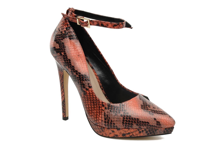 Los últimos zapatos de hombre y mujer Carvela (Multicolor) ANNIE (Multicolor) Carvela - Zapatos de tacón en Más cómodo 32ae04