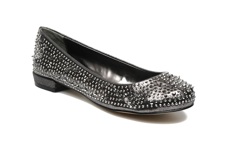 Zapatos promocionales Carvela LIEUTENANT (Plateado) - Bailarinas   Zapatos de mujer baratos zapatos de mujer