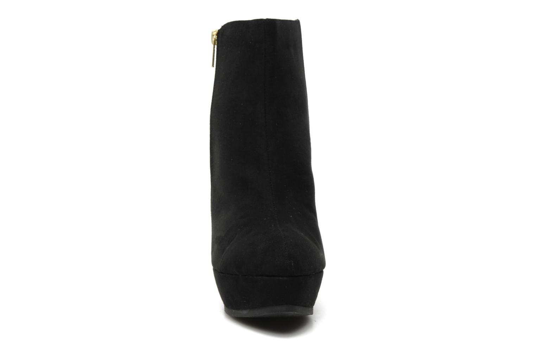 Stiefeletten & Boots I Love Shoes Needed schwarz schuhe getragen