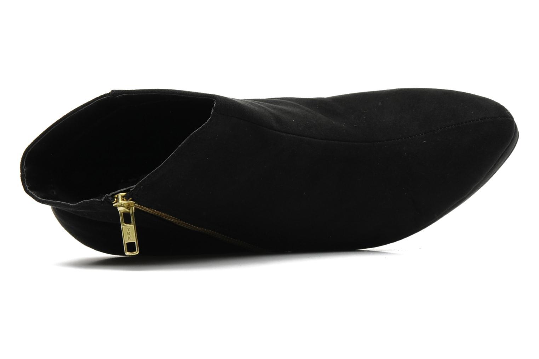 Boots en enkellaarsjes I Love Shoes Needed Zwart links