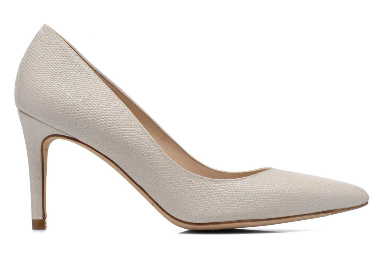 Zapatos de tacón L.K. Bennett Floret Blanco vistra trasera