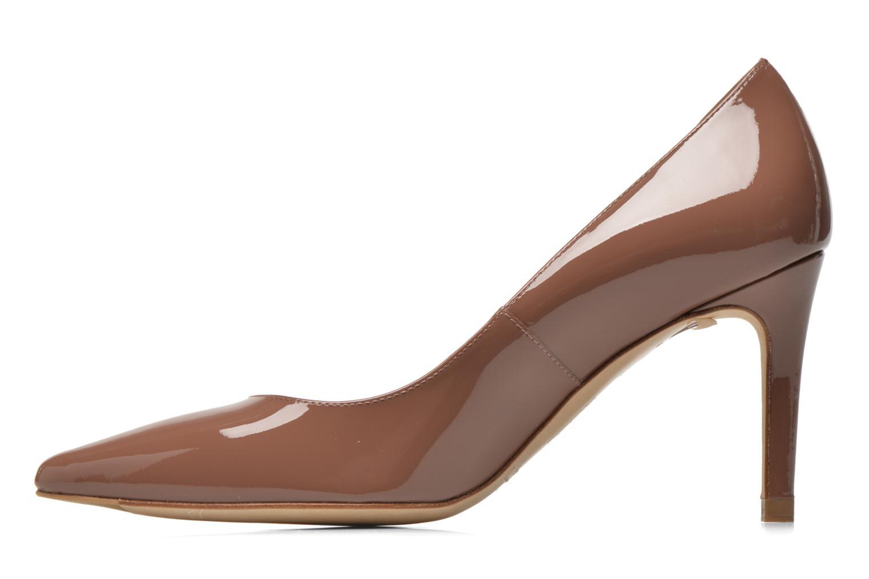 Zapatos de tacón L.K. Bennett Floret Marrón vista de frente