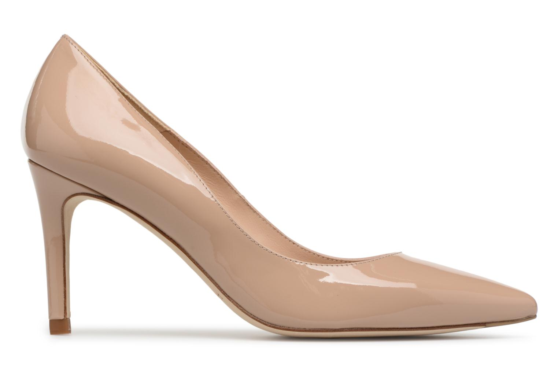 Zapatos de tacón L.K. Bennett Floret Beige vistra trasera