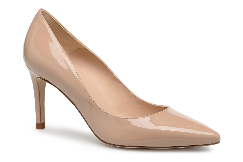 Zapatos de tacón L.K. Bennett Floret Beige vista de detalle / par