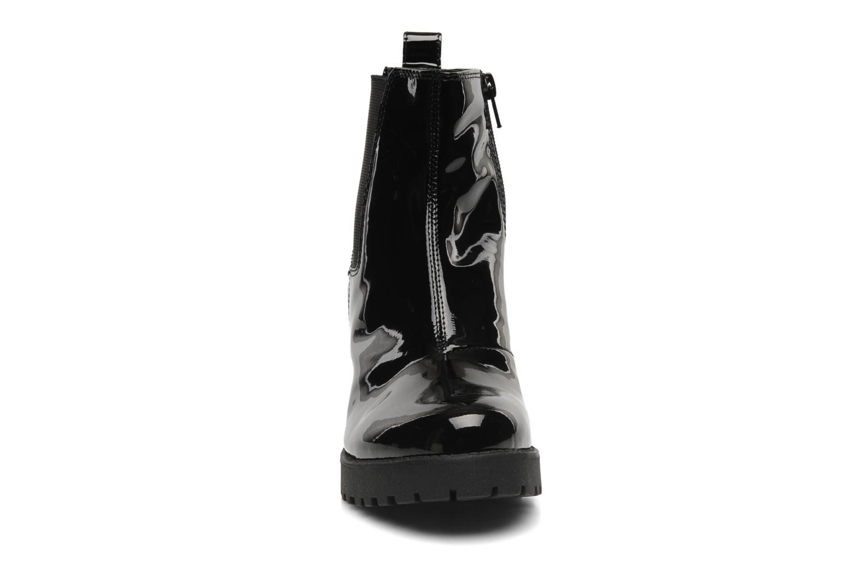 Ankle boots Vagabond GRACE 3428 060 Black model view