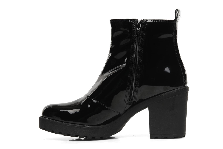 Ankle boots Vagabond GRACE 3428 060 Black front view