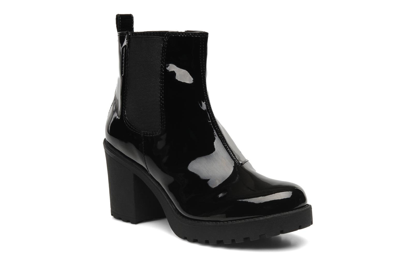 Ankle boots Vagabond GRACE 3428 060 Black detailed view/ Pair view