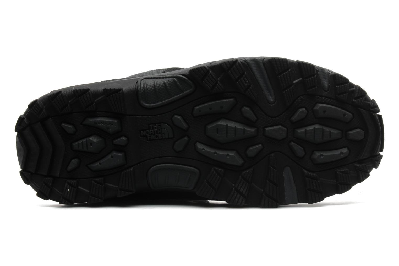 Chaussures de sport The North Face M Chilkat II Noir vue haut