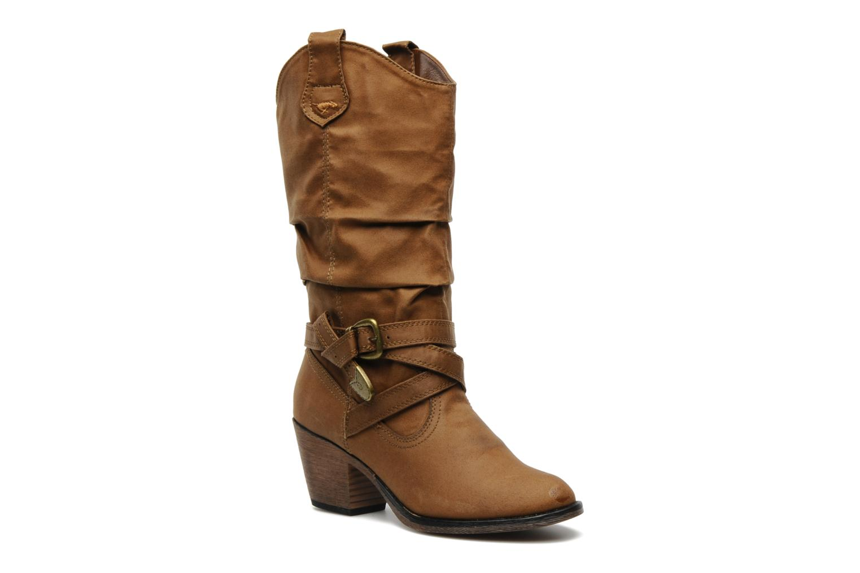 Bottines et boots Rocket Dog SIDESTEP Marron vue détail/paire