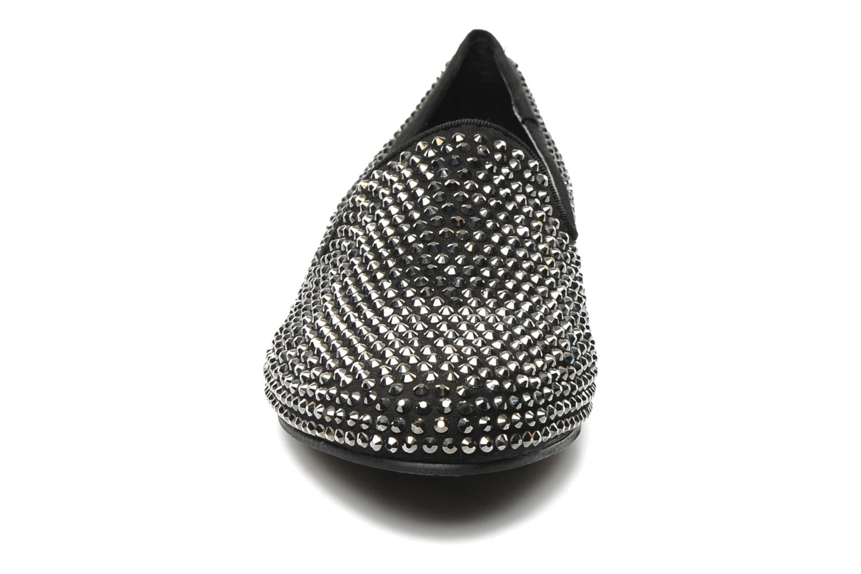 Mocassins Steve Madden CONNCORD Noir vue portées chaussures