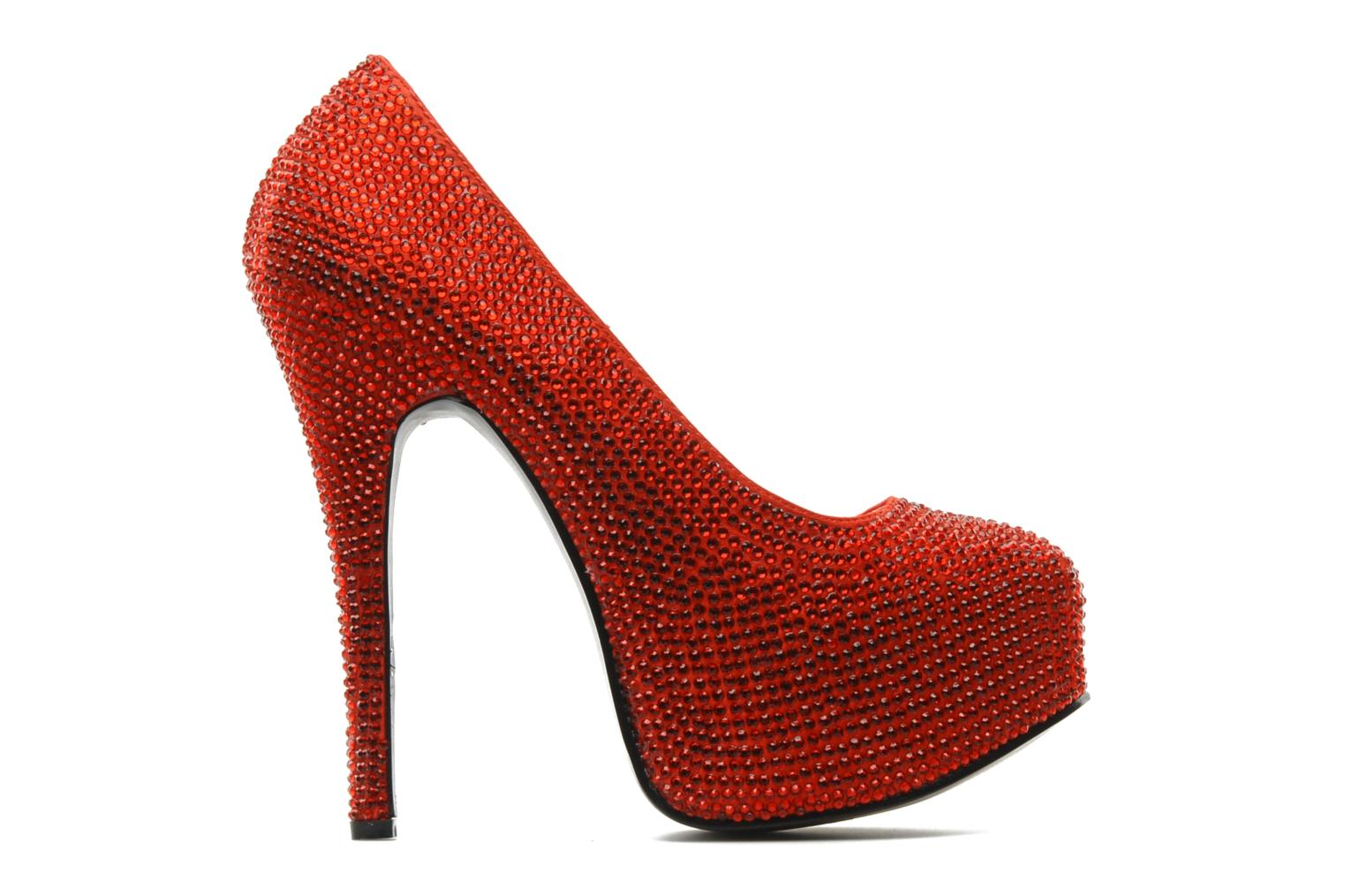 TEEZE 06R Red/RED