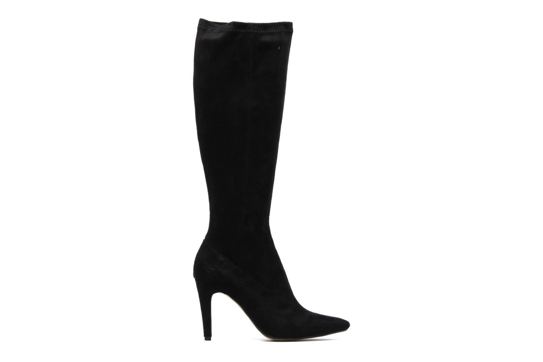 Stiefel Georgia Rose Hupana stretch schwarz ansicht von hinten