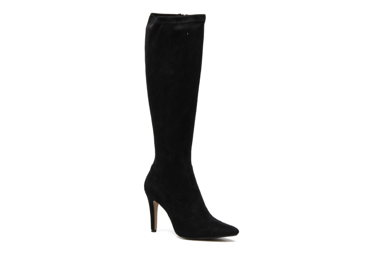 Boots & wellies Georgia Rose Hupana stretch Black detailed view/ Pair view