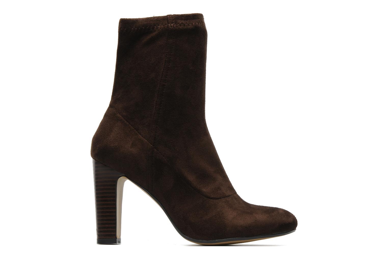 Bottines et boots Georgia Rose Napani stretch Marron vue derrière