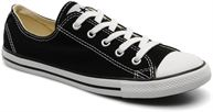 Sneakers Kvinder All Star Dainty Canvas Ox