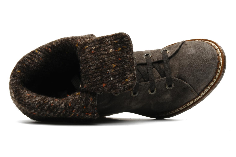 Bottines et boots Tosca Blu Shoes Rubino 1 Gris vue gauche