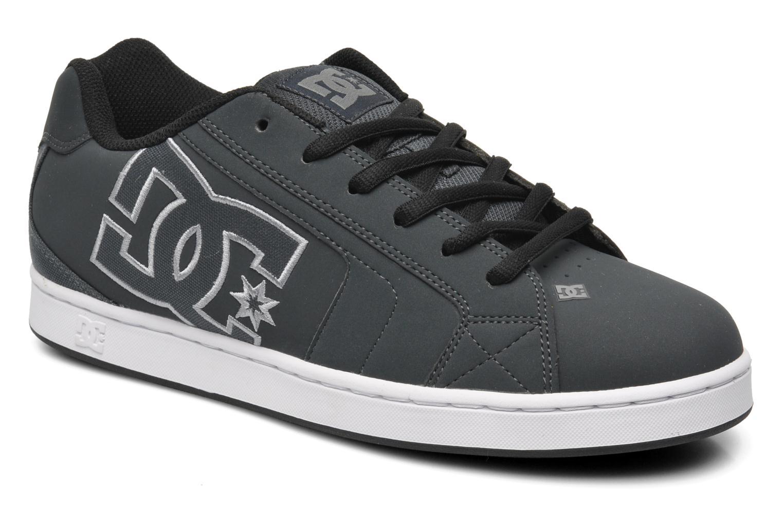 DC Shoes NET SE Gris sHKBO
