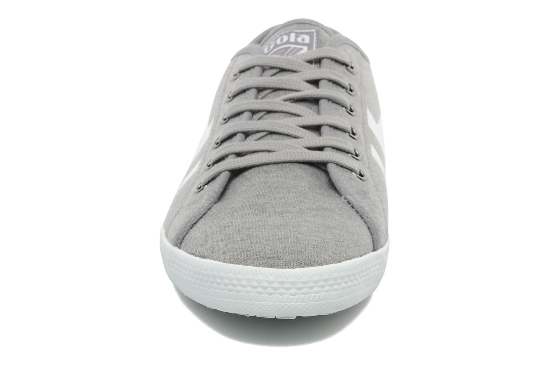 Sneakers Gola Quattro Marl M Grijs model