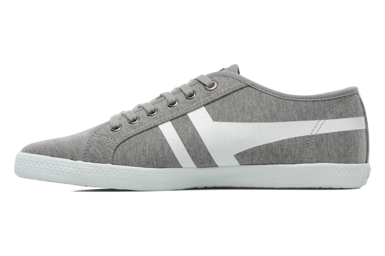 Sneakers Gola Quattro Marl M Grijs voorkant