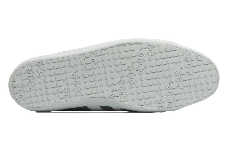 Sneakers Gola Quattro Marl M Grijs boven