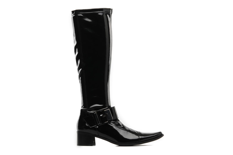 Boots & wellies JB MARTIN Bayabe Black back view