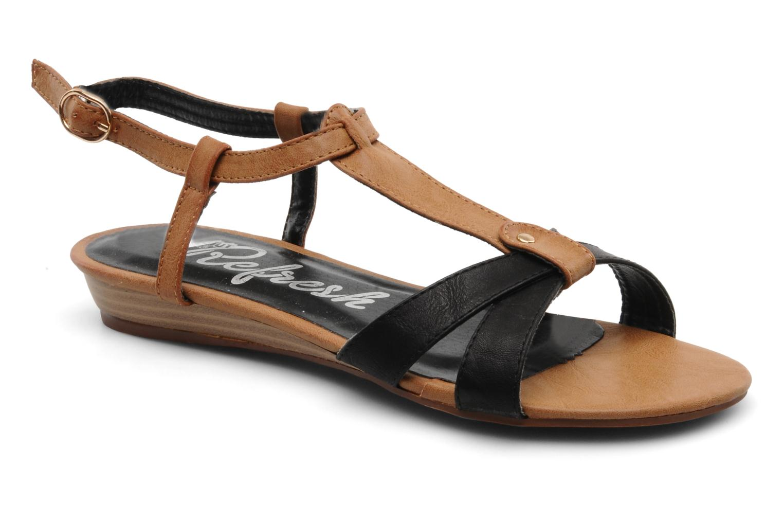 Sandali e scarpe aperte Refresh ARAM Nero vedi dettaglio/paio