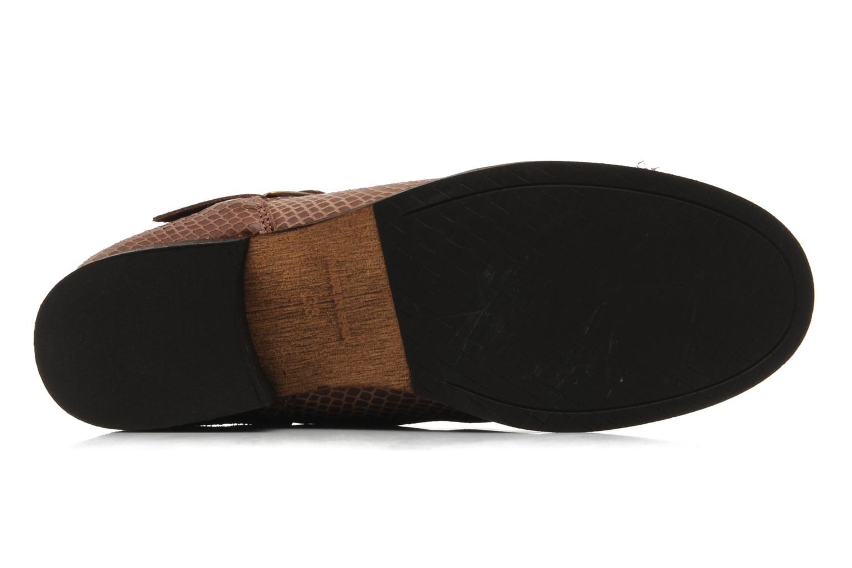 Zapatos promocionales Georgia Rose Boteni (Marrón) - Botines    Zapatos de mujer baratos zapatos de mujer