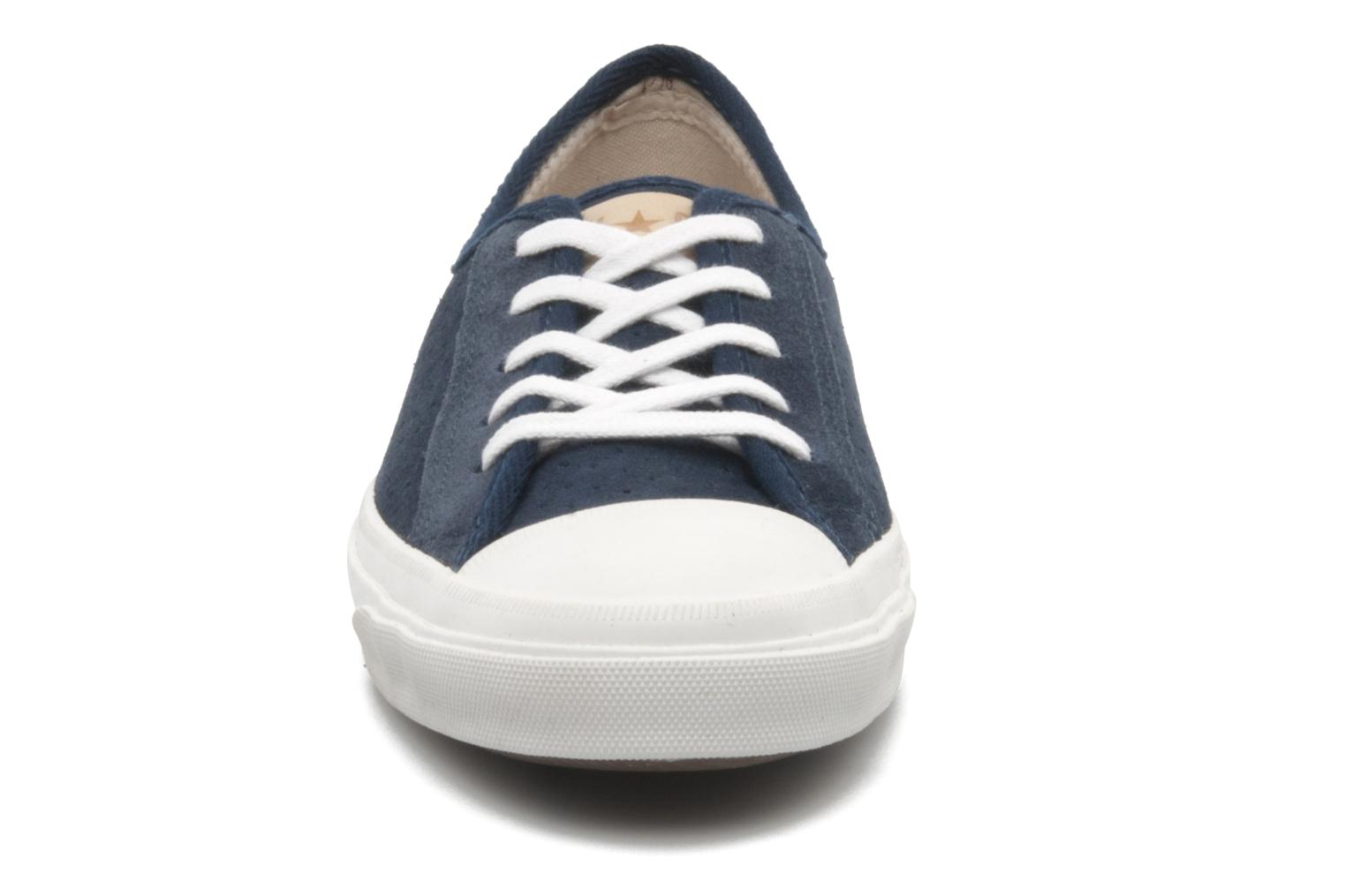 Sneakers Converse Trainer Perf Ox W Blauw model