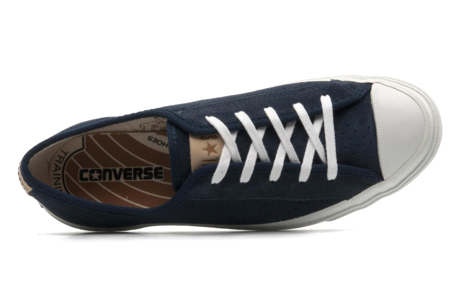 Sneakers Converse Trainer Perf Ox W Blauw links