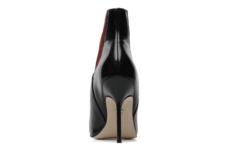 Bottines et boots KG By Kurt Geiger Susie Noir vue droite