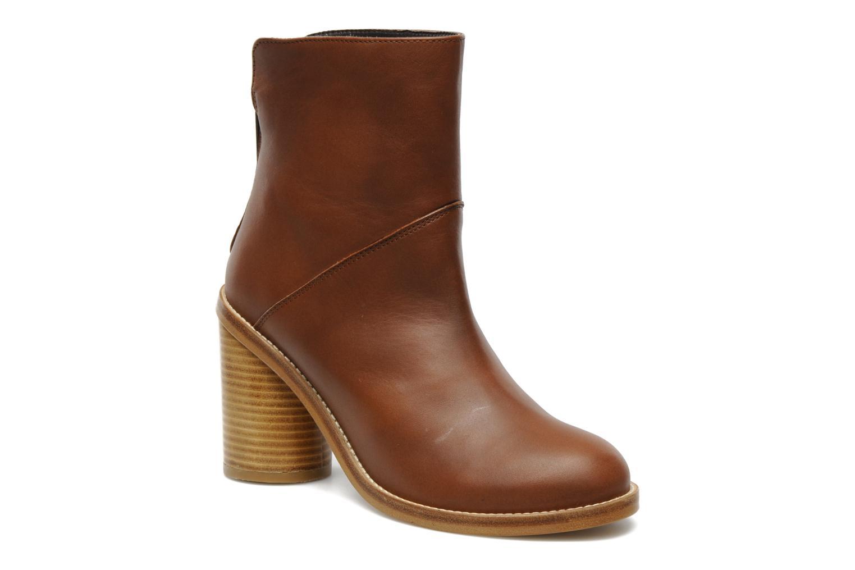 Grandes descuentos últimos zapatos Surface To Air Blank Boots (Marrón) - Botines  Descuento