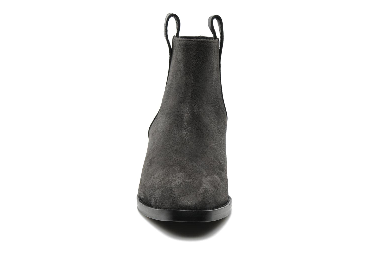 Boots en enkellaarsjes Surface To Air Kim Pull Tab Boots Zwart model