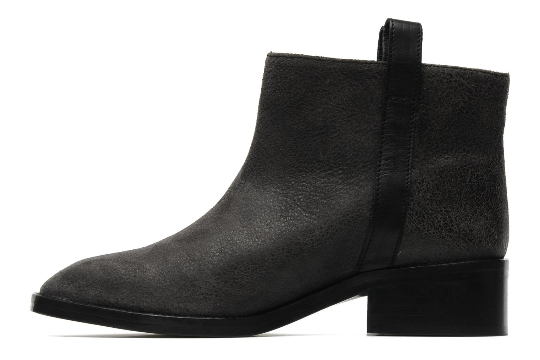 Boots en enkellaarsjes Surface To Air Kim Pull Tab Boots Zwart voorkant