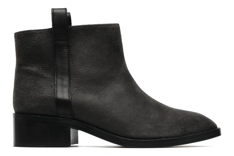 Boots en enkellaarsjes Surface To Air Kim Pull Tab Boots Zwart achterkant