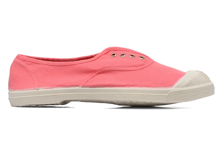 Sneakers Bensimon Tennis Elly Pink se bagfra