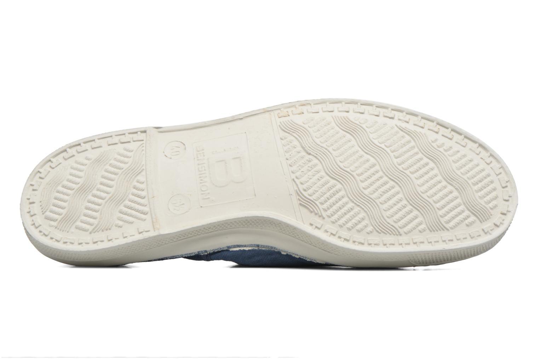 Sneakers Bensimon Tennis Elly Blå se foroven