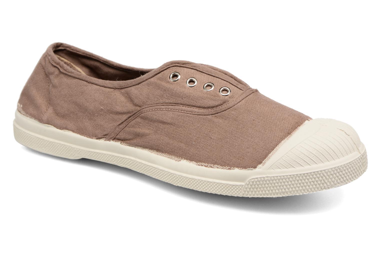 Sneakers Bensimon Tennis Elly Marrone vedi dettaglio/paio