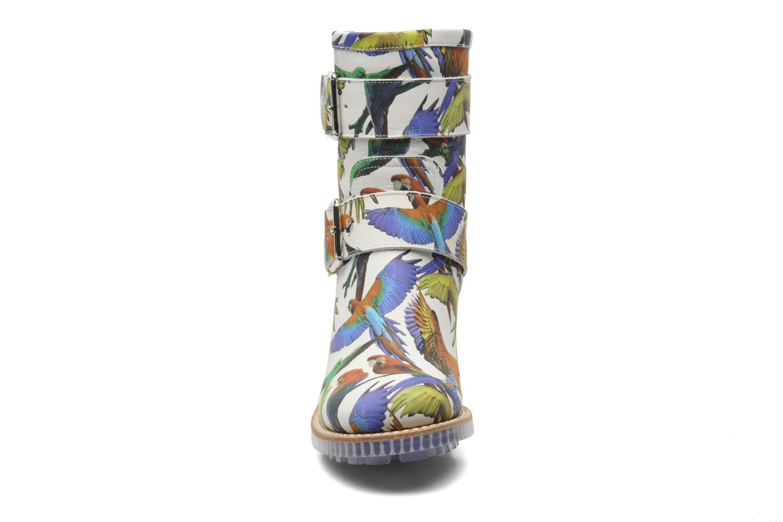 Boots en enkellaarsjes Free Lance Biker 7 Mini Strap Multicolor model