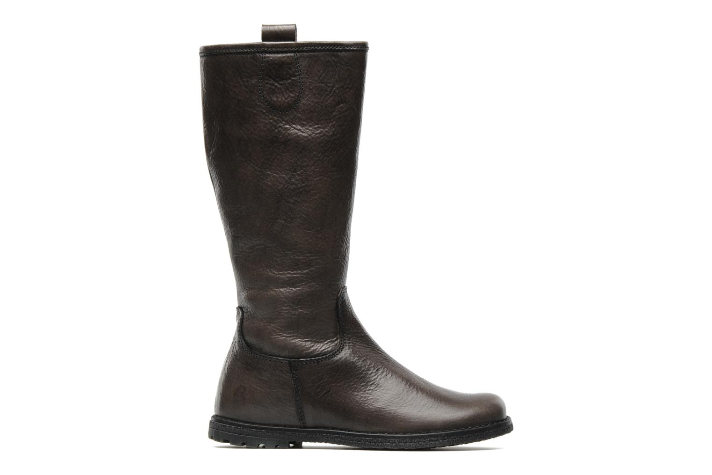 Boots & wellies Stones and Bones BESSI Grey back view